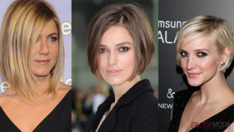 Kısa Saç Modelleri 2019