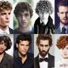 2019 Erkek Saç Modelleri