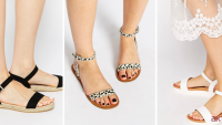 2019 Sandalet Modası