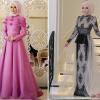 2019 Tesettür Abiye Modelleri