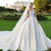 Prenses Gelinlik Modelleri 2019