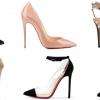 İnci Ayakkabı Modelleri 2019