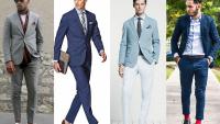 Erkek Takım Elbise Modelleri 2019