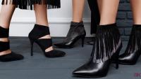 Kış Ayakkabı Modelleri 2019