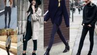 Kışlık Kıyafet Modelleri 2019