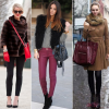 Sonbahar Giyim Kombinleri 2019