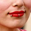 Piercing Çeşitleri