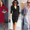 2019 İş Kadını Kombin Önerileri