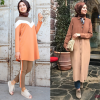 2019 Sonbahar Tesettür Modası