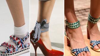 Yaz Ayakkabı Modelleri 2019