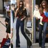 2019 İlkbahar Flared Pantolon Modelleri