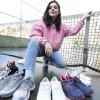 2019 Kadın Spor Ayakkabı Modelleri