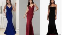2019 Yazlık Abiye Modelleri
