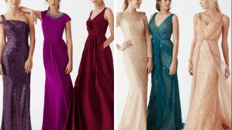 En Trend Abiye Modelleri 2019