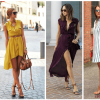 2019 Gömlek Elbise Modelleri