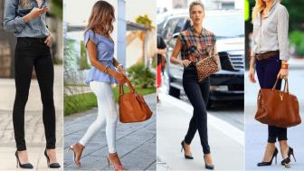 Bayan Pantolon Modelleri 2020