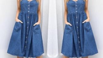 Kot Elbise Modası 2019 – 2020