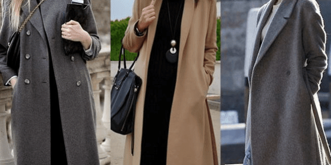 Palto Trendleri 2020