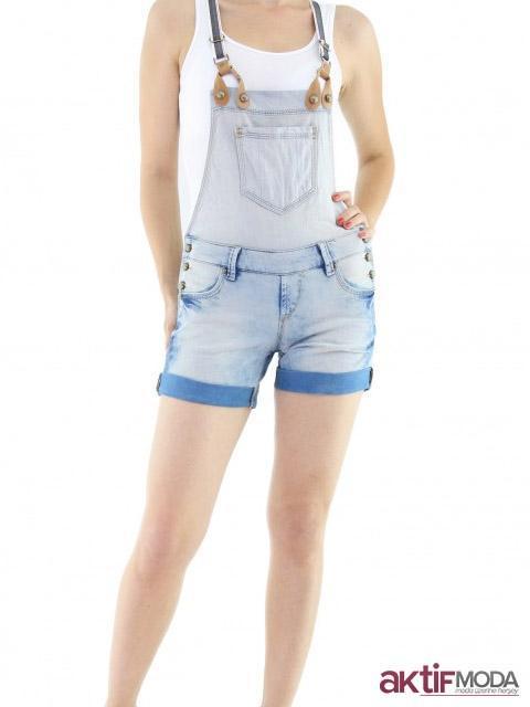 Askılı Bahçıvan Pantolon Modelleri