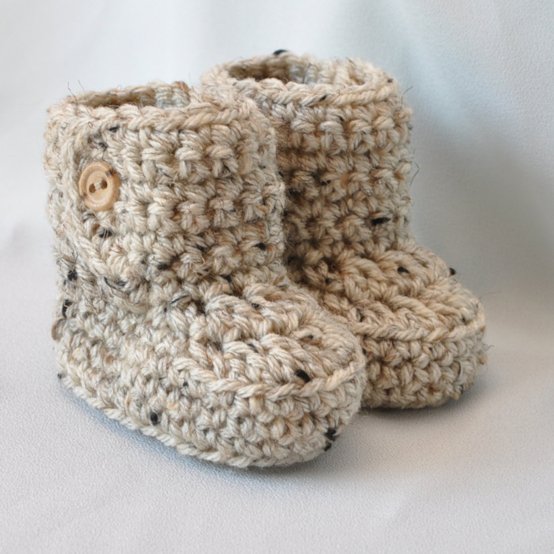 Images Of Baby Booties Crochet Rock Cafe