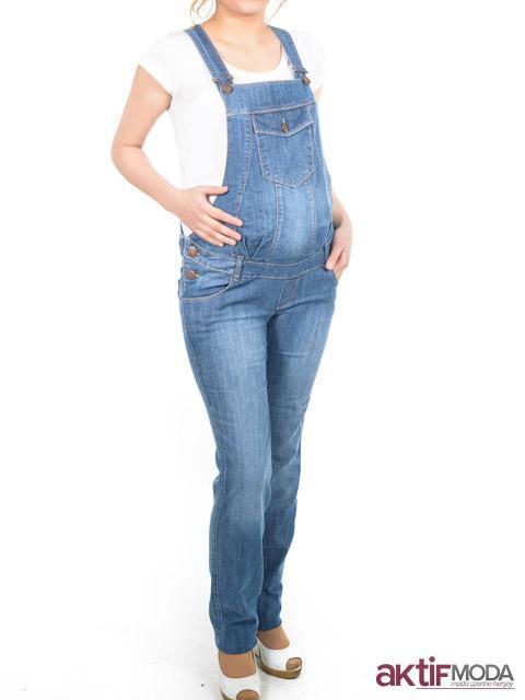 Hamile Bahçıvan Pantolon Modelleri