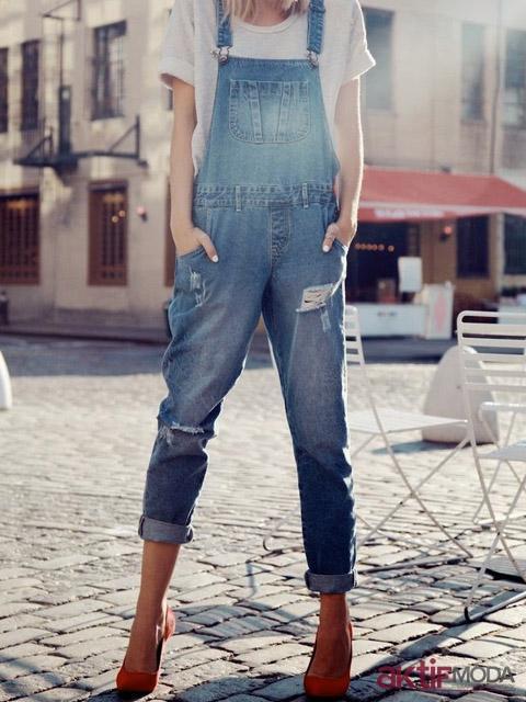Kot Bahçıvan Pantolon Modelleri