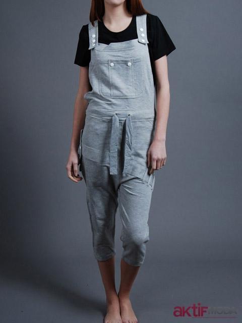 Penye Bahçıvan Pantolon Modelleri