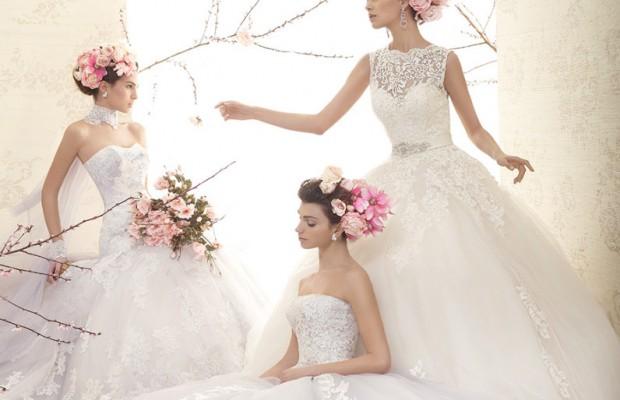 2015 Kır Düğünü Gelinlik