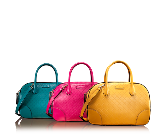 2015 Renkli Çanta Modelleri
