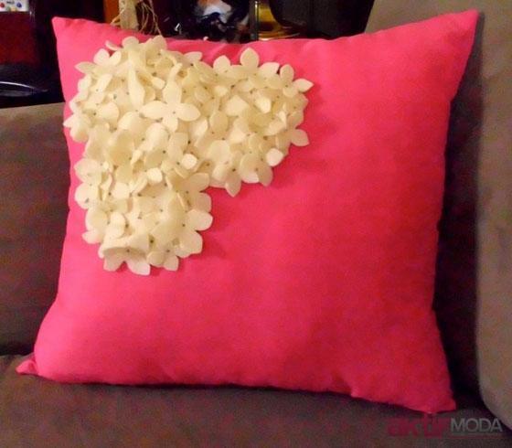 Güzel Dekoratif Yastık Modelleri