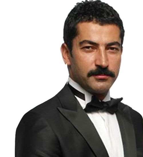 Kenan İmirzalıoğlu Takım Elbise
