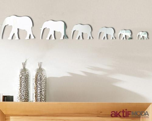 Filli Dekoratif Ayna Modelleri