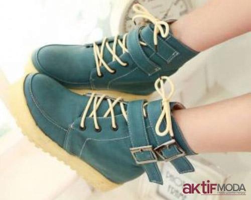 Greyder Kışlık Bayan Ayakkabı Modelleri