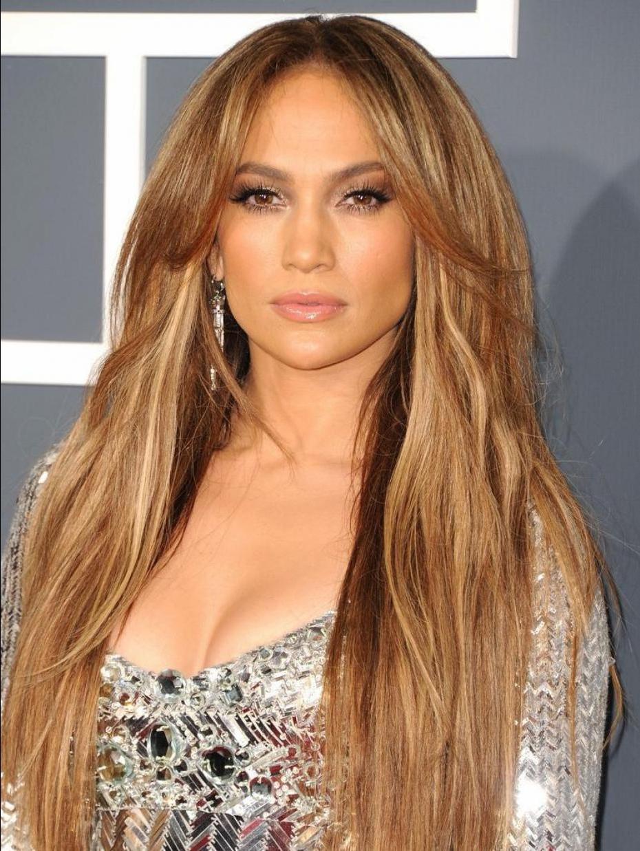 Jennifer Lopez Abiye Modeli