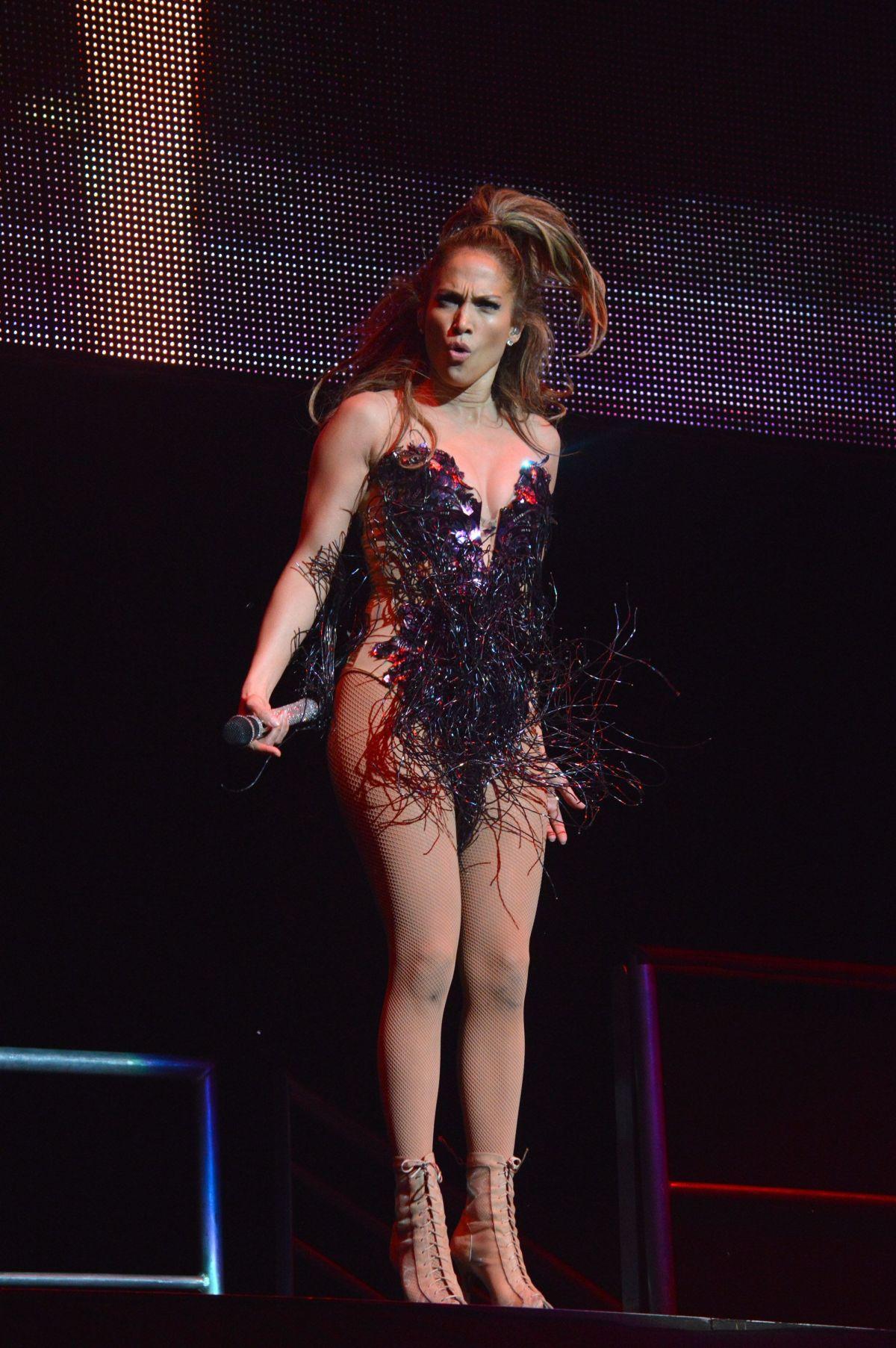 Jennifer Lopez Aint it funny