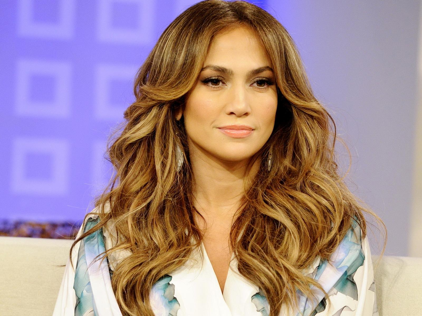 Jennifer Lopez Dinle
