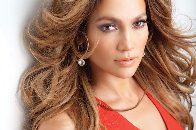 Jennifer Lopez Fotoğrafları
