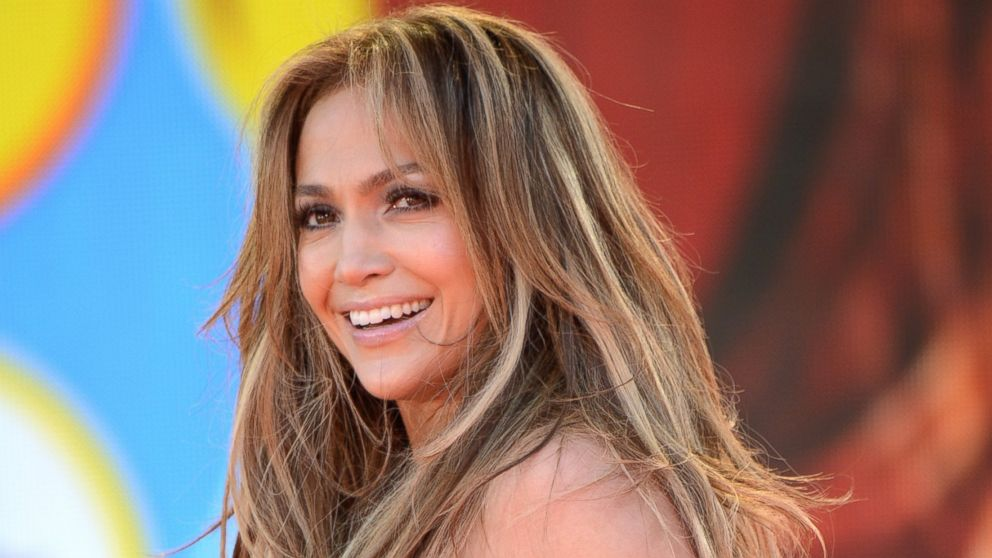Jennifer Lopez I'm into you