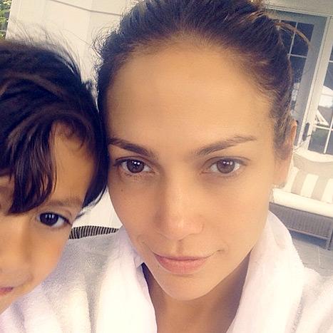 Jennifer Lopez İnstagram