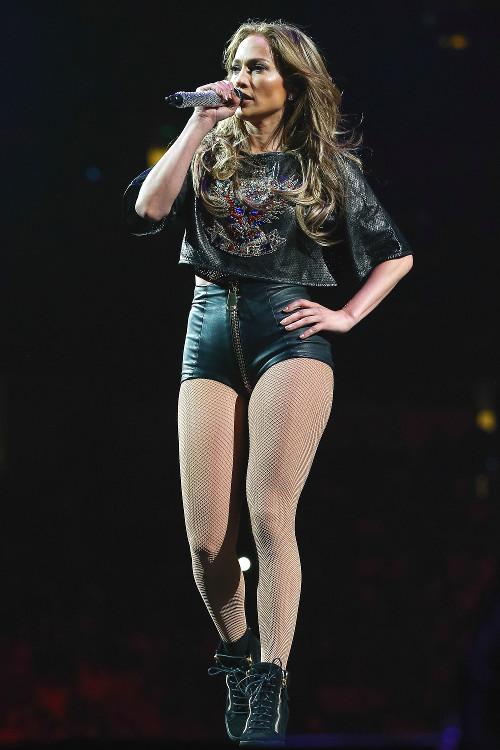 Jennifer Lopez Live İt Up İndir