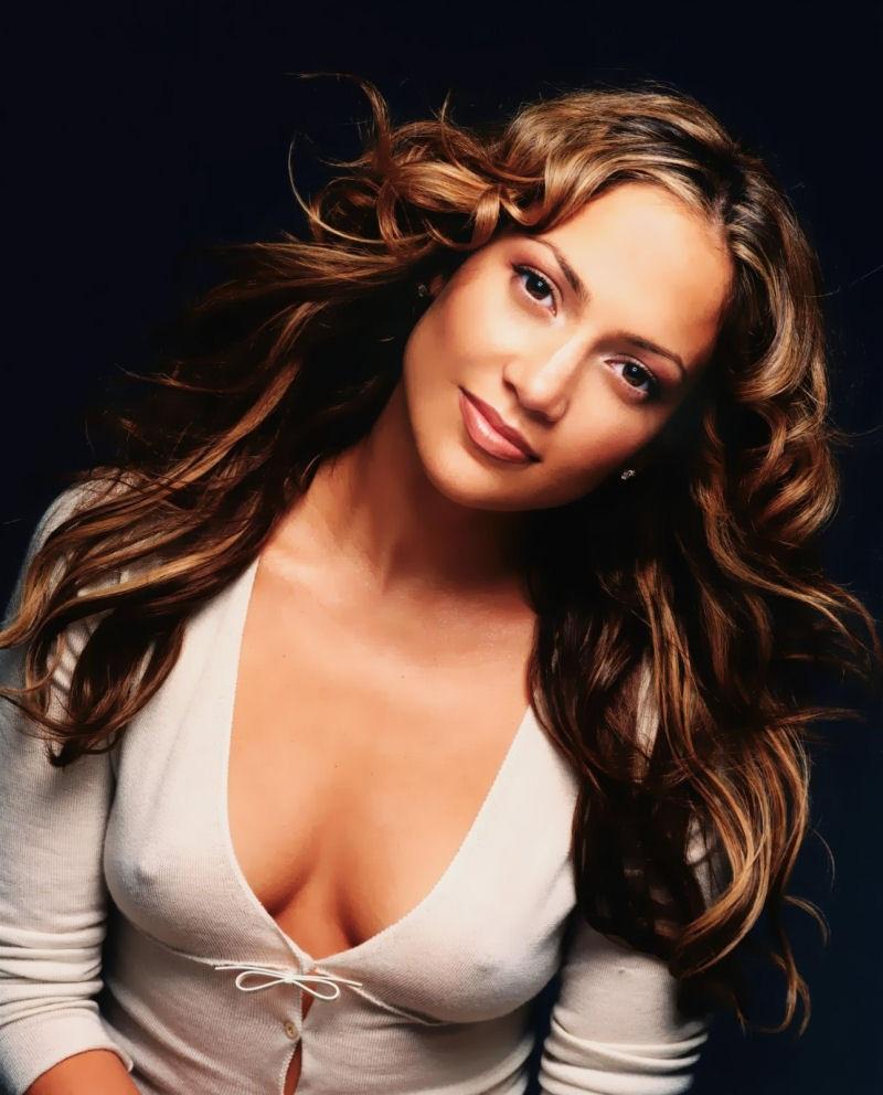 Jennifer Lopez Pozları