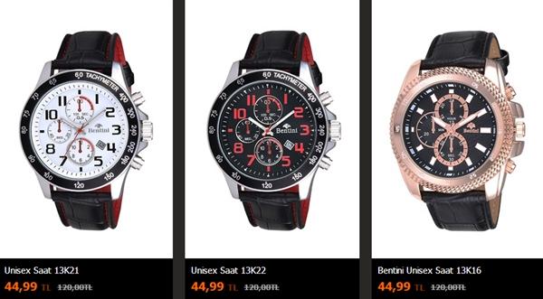 Unisex Saat Fiyatları