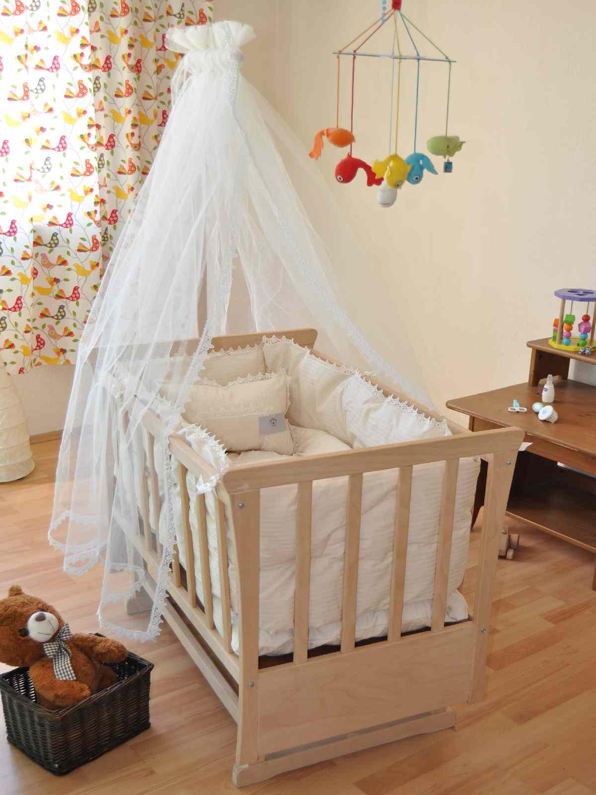 Bebek Beşikleri Resimli