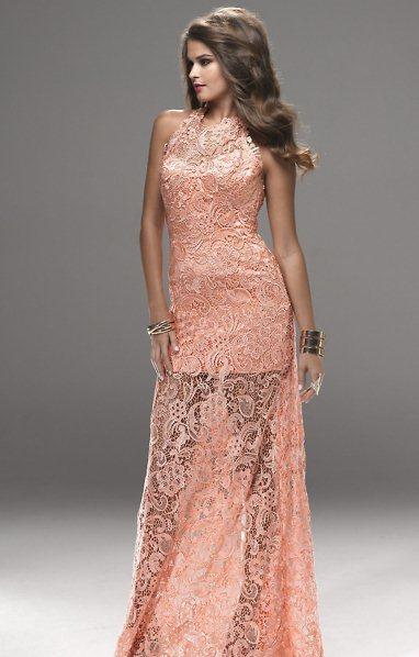 Dantel Elbise Modelleri