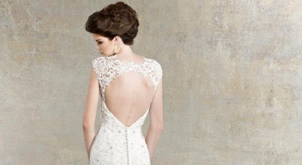 Kır Düğünü Beyaz Abiye Modelleri