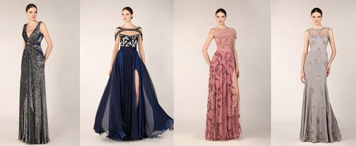 Kır Düğünü Kıyafetleri