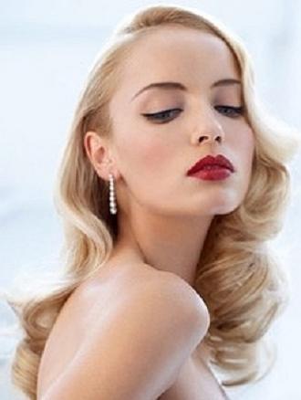 Retro Saç Modelleri Nasıl Yapılır
