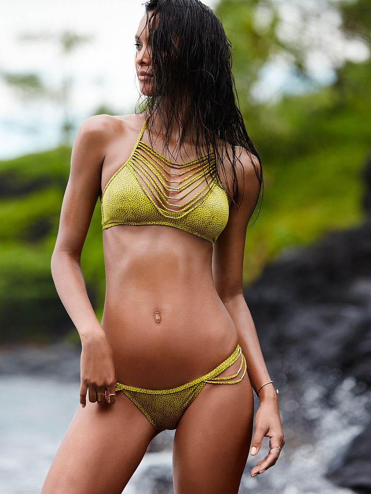 2015 Bikini Kumaşı