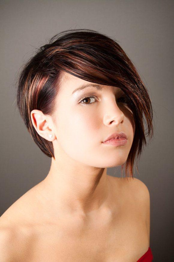 2015 trend kısa saç modelli