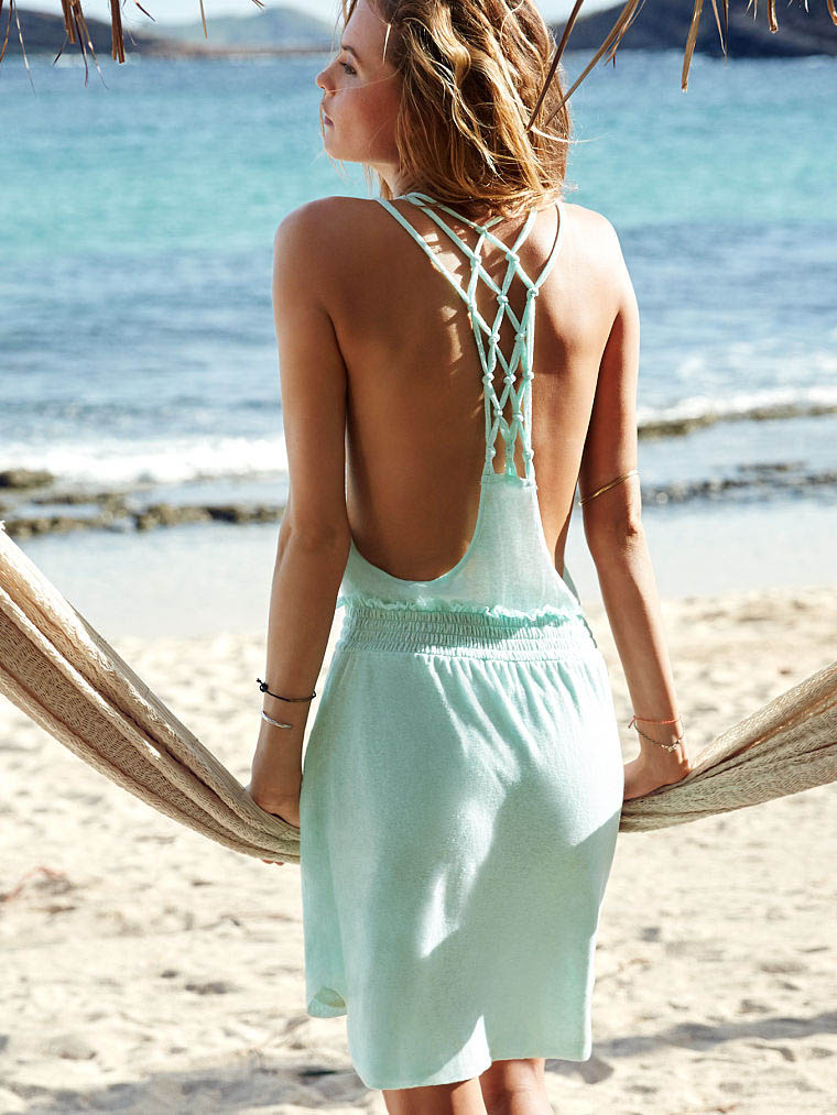 Bikini Eteği